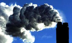 World's carbon dioxide concentration teetering on the point of no return | Environment | The Guardian