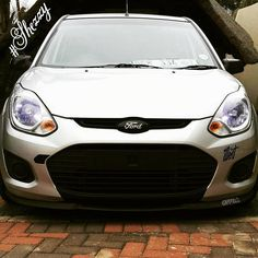 #ford #figo #stance #ffsa #fordsquad #projectf #southafrica Car Mods, Old Fords, Modified Cars, Ikon, Cars And Motorcycles, Squad, Nice, Vehicles, Dress