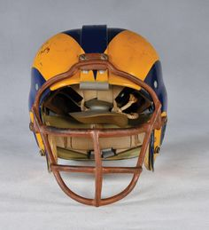 Lot Detail - Ollie Matson Circa 1959 Los Angeles Rams Signed Game ...