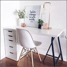 Interior Design Photos, Office Interior Design, Office Interiors, Office Designs, Simple Interior, Room Interior, Home Office Furniture, Home Office Decor, Home Decor