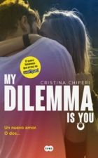 MY DILEMMA IS YOU | Edimsa