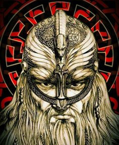 #viking #blacksun