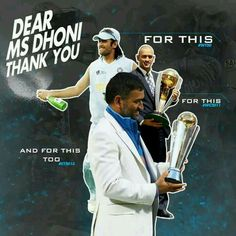 MS Dhoni with all ICC Trophies India Cricket Team, World Cricket, Test Cricket, Cricket Score, Dhoni Quotes, Ms Dhoni Photos, Ms Dhoni Wallpapers, Rangoli Designs Flower, Cricket Wallpapers