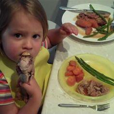 Primal Kids - Real food for growing bodies! | Primal Health