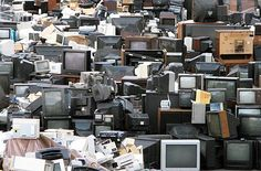 Recycle Your E-Waste at NYC's Hester Street Fair THIS WEEKEND!
