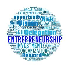 Becoming an entrepreneur, can seem like a daunting task because, you don't know where to start and don't have anyone telling you what to do and when to do it. So, you have to figure all of this out for yourself. There are many people that have started their own business and become a very successful entrepreneur and you can to.