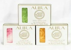 AURA SKIN NUTRITION SOAPS IS THE MOST EFFECTIVE OVERALL SKIN CARE. Bringing you closer to a very advanced Skin Technology trend in Europe!!  BFAD/FDA approved cosmetics!!! PAAAMMI Accepted !!! IAAS Accepted !!!  #AuraSkinNutritionSystem is the only all natural skincare brand to be accepted and approved to use the seal of PAAAMMI & IAAS!! The 2 biggest organizations of professional and leading Doctors (Dermatologist) in the country!  #Aura #Skincare #Skin #soap #stemcell #arganoil
