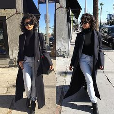 How to Date a Rock Star: Miguel's Fiancée Reveals Her 13 Style Secrets