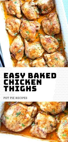 #chickenthighs #bakedchicken #easyrecipes #ovenbaked #boneless #skinless #chicken #thights #recipes #thighs #thigh #fried #baked #cajun #oven Easy Baked Chicken Thighs Easy Baked Chicken Thighs, Baked chicken thights oven, Baked chicken reciEasy Baked Chicken Thighs, Baked chicken thights oven, Baked chicken recipes thighs, Cajun recipes, Chicken thigh recipes baked, Fried chicken thighs, Baked chicken recipes oven, Boneless chicken thigh recipes, Oven baked chicken thighs, Baked chicken ... Easy Baked Chicken Thighs, Easy Chicken Thigh Recipes, Chicken Thights Recipes, Oven Chicken Recipes, Cajun Recipes, Boneless Skinless Chicken Thighs, Fries In The Oven, Fried Chicken, Baked Fried Chicken