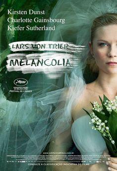 Melancolia - Lars Von Trier - 2011