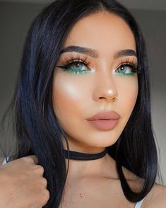 """1,045 Likes, 41 Comments - Marylia Scott (@maryliascott) on Instagram: """"I fell in love with this look ❤️the lashes tho . . . . EYES #anastasiabeverlyhills dipbrow in…"""""""