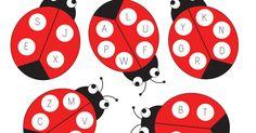 Ladybug Alphabet Match Printable.pdf