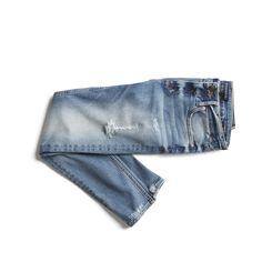 Stitch Fix Winter Stylist Picks: distressed skinny jeans
