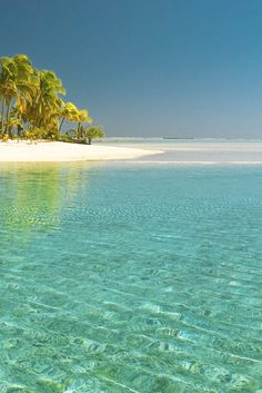 Aitutaki | Cook Islands   - Explore the World with Travel Nerd Nici, one Country at a Time. http://TravelNerdNici.com
