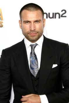 Pin for Later: The Hottest Pics of Rafael Amaya, aka El Señor de los Cielos