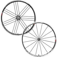 Campagnolo Shamal Ultra Mega G3 Clincher Performance Wheels