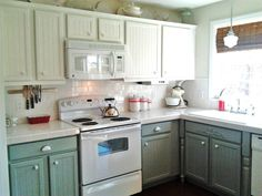 Best White Kitchen Cabinets Decorating