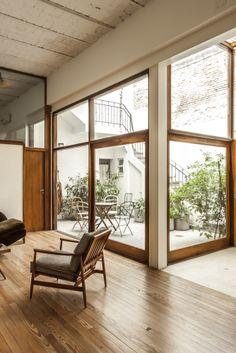 Interior Design Ideas and Home Decor Inspiration House Design, House, Interior, Interior Architecture Design, House Styles, New Homes, House Interior, Home Deco, Patio Interior