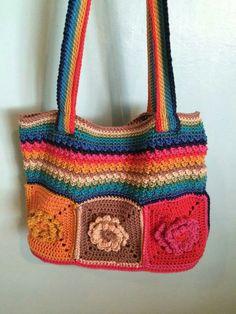 Wildflower Bag option