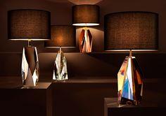 Eichholtz online lampen collectie - Eichholtz nieuwe tafellampen kristalglas & moderne hanglampen. Dealer #Eichholtz Nederland Berano.nl interieur