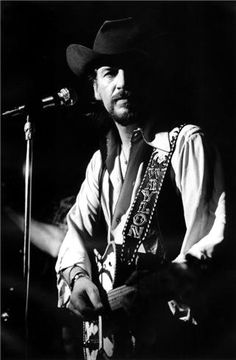 Waylon Jennings ~ 6/15/37 ~ I was first introduced to him  as a teen, waking up on Saturday mornings and my dad had him on. Good memories.