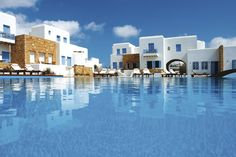 Folegandros - Chora Resort Hotel & Spa Spa Hotel, Hotels And Resorts, Germany, Mansions, House Styles, Home, Greece, Air Travel, Small Island