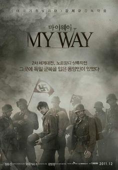 登陸之日 (My Way) 02