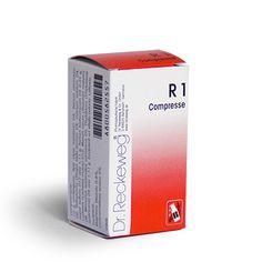 RECKEWEG R1 compresse