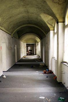 Lost Places - Verlassene Orte - Rotten Places