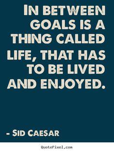 Life life while keeping your eye on the prize! #evokad #inspiration #motivationmonday