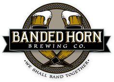 Banded Horn Brewing, Biddeford, ME