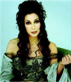 Cher. Mermaids & Witches of Esstwick.