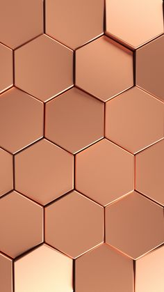 Copper Tile Backsplash, Apple Logo Wallpaper Iphone, Colorful Backgrounds, Backdrops, Colours, Abstract, Simple, Wallpapers, Hexagons