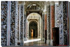 Il magnifico barocco di Casa Professa - Palermo