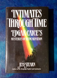 Intimates Through Time Hardcover by Jess Stearn by SoulAffiliates on Etsy