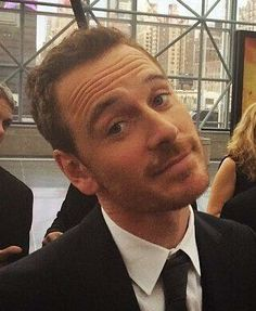 Not my usual Fassy pic but I like it.