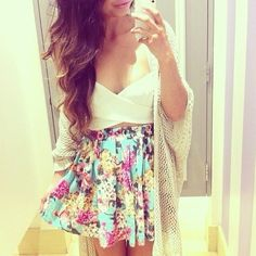cute simple outfit!!!