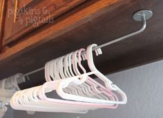 """Awesome """"laundry room storage diy shelves"""" detail is available on our website. Read more and you wont be sorry you did. """"Zero Dollar"""" Laundry Room HacksAwesome """"laundry room storage diy shelves"""" detail is available on o Laundry Room Remodel, Laundry Closet, Laundry Room Organization, Laundry Room Design, Laundry In Bathroom, Organization Ideas, Laundry Decor, Washroom, Laundry Area"""