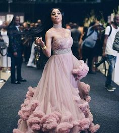 Khanyi Mbau definitely gets a best dressed nomination from us. #metrofmawards #mm16  @aust_malema  via MARIE CLAIRE SOUTH AFRICA MAGAZINE OFFICIAL INSTAGRAM - Celebrity  Fashion  Haute Couture  Advertising  Culture  Beauty  Editorial Photography  Magazine Covers  Supermodels  Runway Models Runway Fashion, Fashion Models, Fashion Show, Fashion Design, Beauty Editorial, Editorial Fashion, Editorial Photography, Fashion Photography, Photography Magazine