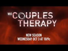 VH1 Couples Therapy Season 2