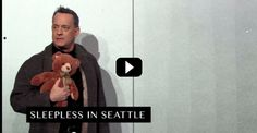 Tom Hanks Just Recreated All Of His Movies In A Single Take. And It's Awesome | Liftable