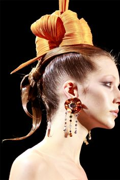 *^ Hats & Hair With a Creative Design ^* on Pinterest ...