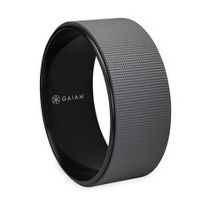 Giveaway Day 6 – Gaiam Yoga Wheel This is one trendy prop that is actually super-useful! A yoga wheel is helpful in backbends! Dharma Yoga, Yoga Props, Improve Flexibility, Yoga Block, Yoga Equipment, Yoga Exercises, Stretches, Yoga Teacher Training, Yoga Accessories