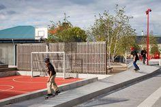 Plaza_At_Bavnehoj_Arena-by-Opland_Landskabsarkitekter-17 « Landscape Architecture Works | Landezine