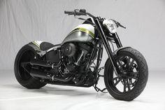 H-D Top Fuel - Harley-Heaven Bächli AG Monster Bike, Top Fuel, Custom Bikes, Cars And Motorcycles, Heaven, Vehicles, Sky, Heavens, Custom Motorcycles