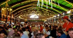 Bucket list, need to least once to Octoberfest. – Karen McDonald Bucket list, need to least once to Octoberfest. Bucket list, need to least once to Octoberfest. Day Camp, Time Of The Year, House Party, Munich, Places Ive Been, Fair Grounds, Germany, Bucket, Europe