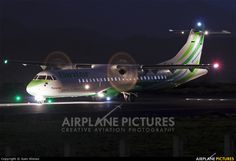 High quality photo of Binter Canarias ATR 72 (all models) by Ioan Alonso . Visit Airplane-Pictures.net for creative aviation photography.