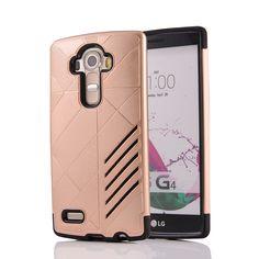 מבחר כיסויי מגן ל LG G4