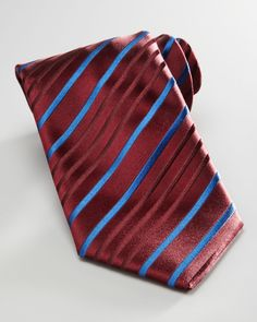http://dezineonline.com/charvet-striped-silk-tie-red-blue-p-1698.html