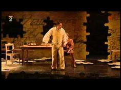 Le bisous - opéra de Bedrich Smetana
